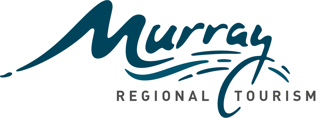Murray Regional Tourism Board Corporate Logo